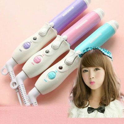Full Automatic Hair Curler Fast Ceramic Curling Iron Hair Styling ToolXP