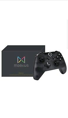 Maexus Switch Controller Wireless Switch Pro Controller Gamepad Support Gyro for