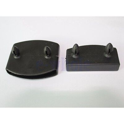 2 Plastic Slat Holder Caps | Replacement Spare Parts Centre for Beds