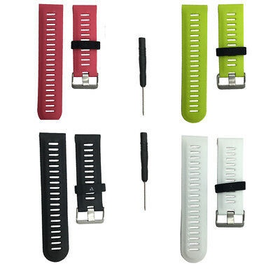 Replacement Accessory Band for Garmin Fenix 3 / HR Watch Strap Wristband