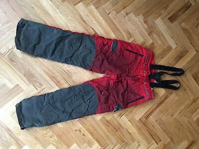 """pfanner chainsaw trousers class 1, about 34"""" waist"""