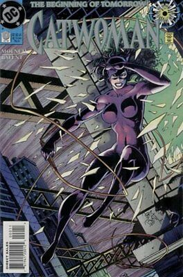 Catwoman (Vol 1) #   0 Near Mint (NM) DC Comics MODERN AGE