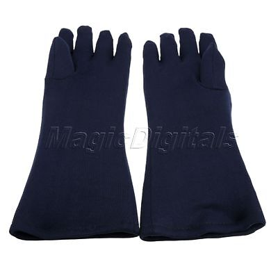 1 Pair X-Ray Flexible Hand Protective Lead Gloves 0.35mmpb For Nuclear Medicine