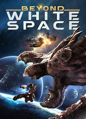 Beyond White Space New Dvd