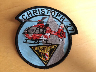 Patch Christoph 27, Nürnberg, DRF