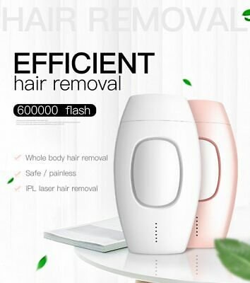 300000 flash professional permanent IPL epilator laser hair removal