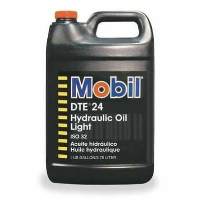 Mobil 101014 DTE24 ISO 32 Hydraulic Oil 1 gal Original Version