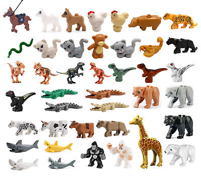 1603A Child New Classic Movie Gift Game Animals #1603A Toy Collectible #H2B