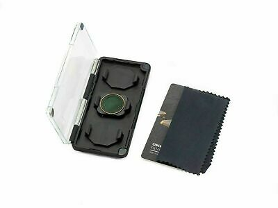 PolarPro DJI Mavic 2 Pro Pol-Filter Cinema Series Circular Polarizer (CP)