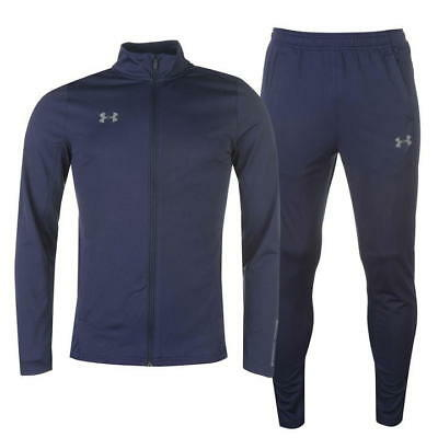 ec1bea06bf95 Under Armour Challenger Tracksuit Junior Boys SIZE 7-8 Years REF C1906
