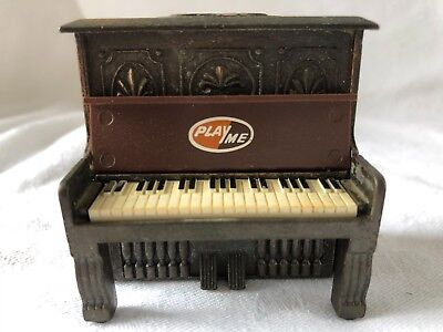 """Taille crayon Piano """"Playme"""""""