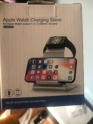 apple watch charging station For Apple Series 1/2/3