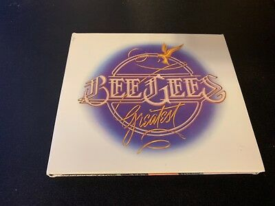 BEE GEES Greatest 2007 2 CD's WITH BONUS TRACKS remix NIGHT FEVER Stayin' Alive