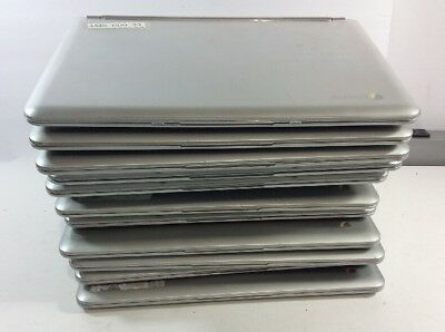 Lot Of 12 Samsung Chromebooks XE303C12-A01US (for Parts Or Service) - AM