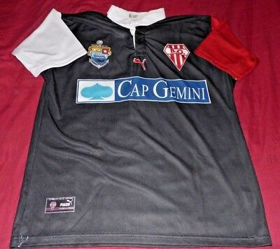 Maillot De Rugby Du Biarritz Olympique BO Taille XL