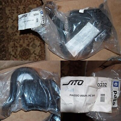 LeoVince Sito Performance Muffler - Part # 232 NEW EU Packaging Sito-Leo Vince