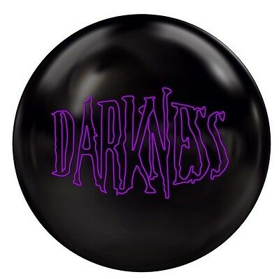 AMF DARKNESS   Bowling Ball   15 lb  1ST QUALITY  BRAND NEW IN BOX