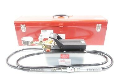 Curtiss-wright PAP6600-SIL Small Ram Package