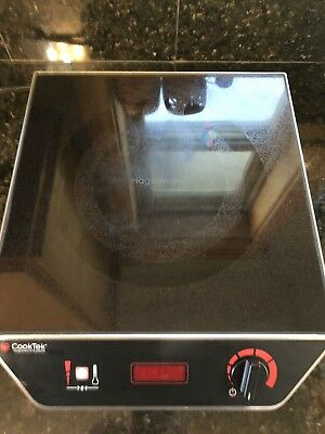 CookTek MagnaWave MC 1800 NSF Professional Cook Top