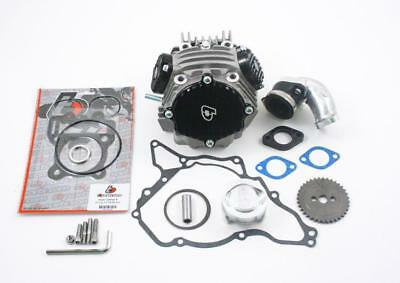 143cc Race Head Upgrade Kit - KLX110 110L 10-Current - TBW9167