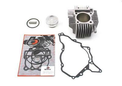165cc Big Bore Kit - 64mm - Kawasaki Z125 - TBW9036