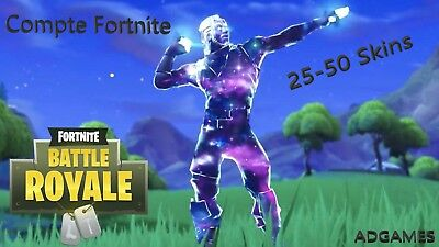 Compte Fortnite Pc Xbox Switch PS4