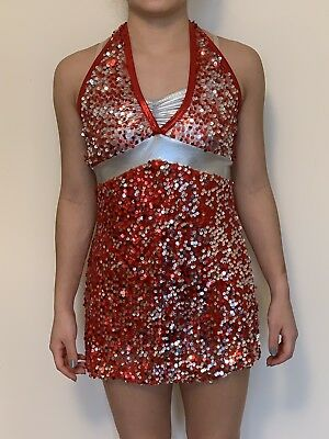 A wish come true dance costume Girl Large