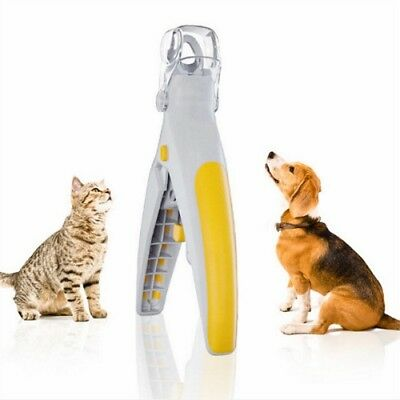 Pain-Free Pet Nail Clipper丨Also work for black nails 2019丨Nail Trimmer
