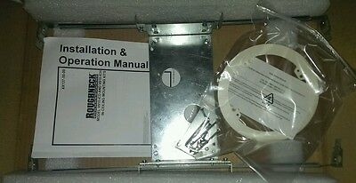 6 V910-ICD In-Ceiling Mounting Kits