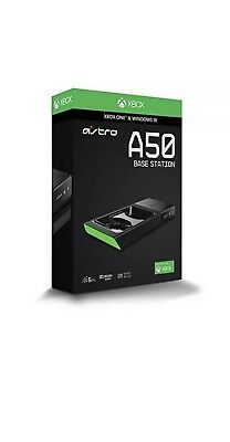 ASTRO Gaming A50 Base Station for Xbox One PC - Xbox One