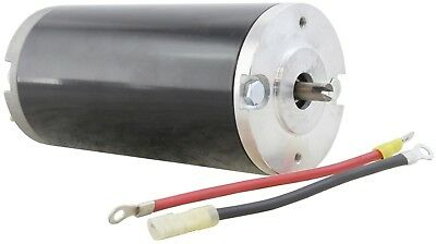 NEW MOTOR FOR CURTIS SALT SPREADER 12 VOLT AUGER VP//1875 SNOWEX D6320 D6214