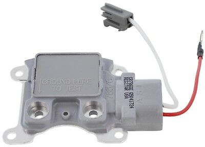 Self Exciting Voltage Regulator 3G Series Alternators Ford/Lincoln 1 Wire