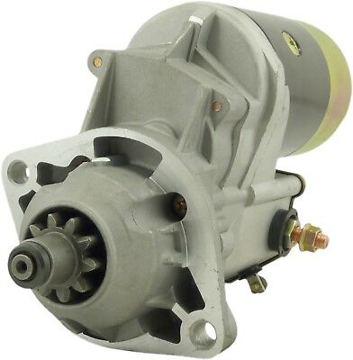 New Starter for Cummins 6B 3964427 428080-185 19618 428080-1850 428000-1850