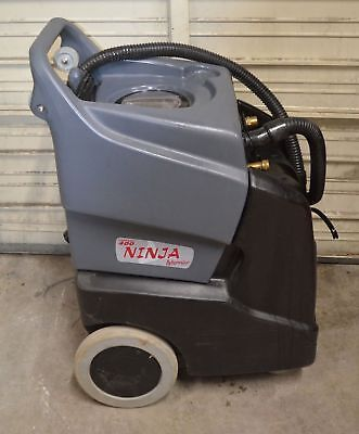 Century 400 Ninja Warrior Portable Carpet Extractor 1