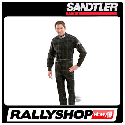 Sandtler Indoor Mechanics Suit, size 48, S, Black CHEAP DELIVERY WORLDWIDE
