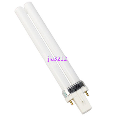 REPLACEMENT BULB FOR OSRAM SYLVANIA UV075 PL-S 9W//10 15766-9 PHILIPS 15765-1