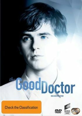 The Good Doctor (2017): Season 1 (2017) [New Dvd]