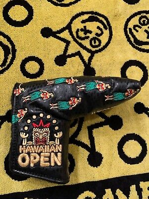 Scotty Cameron Hawaiian Open Putter Limited Release New
