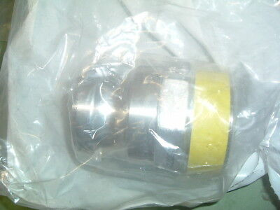 Camlock... F200 Ss  Hose Coupling Stainless Steel Rs 307320.new Factory Sealed