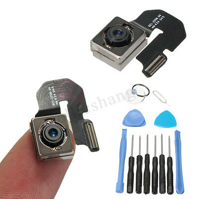 Rear Back Main Camera Lens Module Replacement Tools For iPhone 6 Plus 6s   Gift