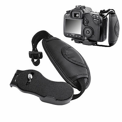 Leather Wrist Strap Camera Hand Grip for Canon EOS Nikon Sony Olympus SLR DSLR