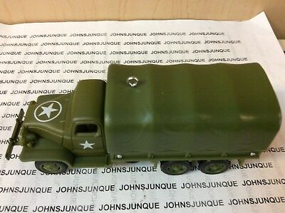1941 Gmc Cckw Hallmark Ornament 2018 New Green Army Truck Ships Out Now!