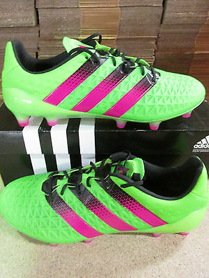Foot Crampons Adidas De Hommes 16 Fgag Ace 1 Chaussures Af5083 Football 76gbfYy