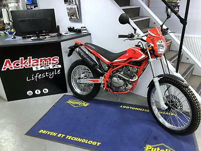 2019 Beta Alp 200 Trail Bike **Finance & UK Delivery Available**