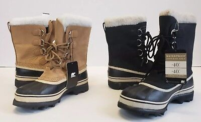 Sorel Women's Caribou Boot-Choose Size and Color