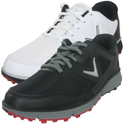 Callaway Men's Balboa Vent Golf Shoe, Brand NEW