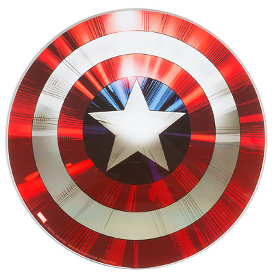 Marvel - Captain America Cutting Board - Loot - BRAND NEW