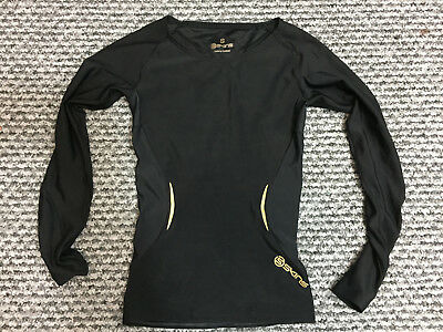 SKINS A 400  -Women's Compression  Top -S