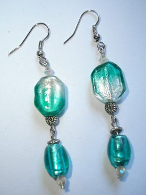 Boucles d'Oreilles- Earrings/Ohrringe/Orecchini/Pendientes/Oorbel  NEW-NEUF   52