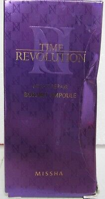 Missha Time Revolution Night Repair Borabit  Ampoule - 1.7 oz / 50 mL